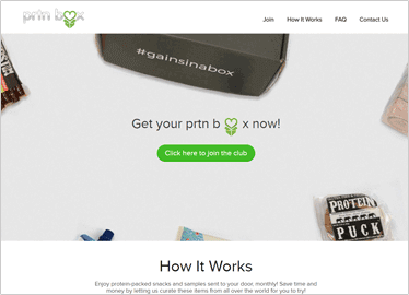 cratejoy-website-design
