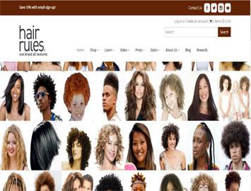 hair rules